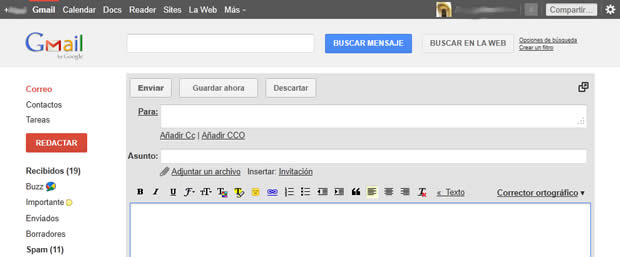 gmail-diseño-google-plus