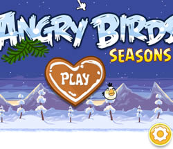 Angry Birds Seasons 2.1.0